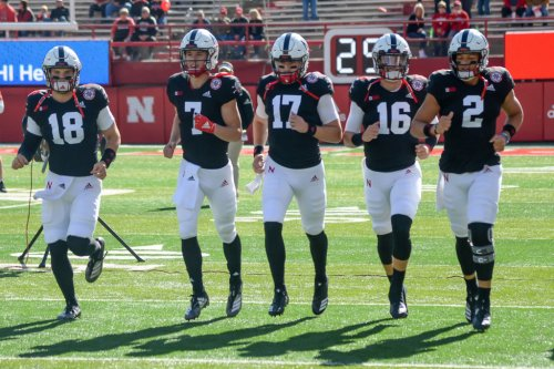 College Football World Reacts To Luke McCaffrey Transfer News