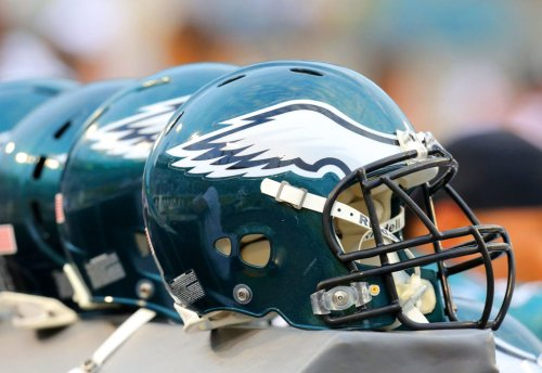 Report: Eagles 'Exploring' Move Back Into Top 10 Of NFL Draft