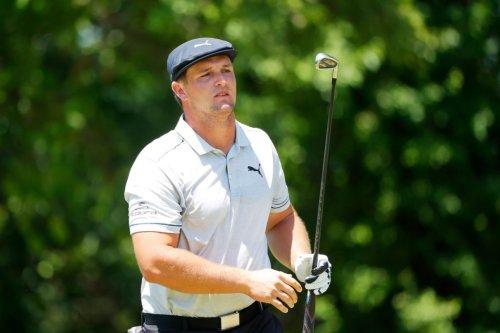 Golf World Reacts To The Bryson DeChambeau News