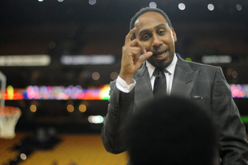 Stephen A. Smith Furious With Max Kellerman's Bold Comment