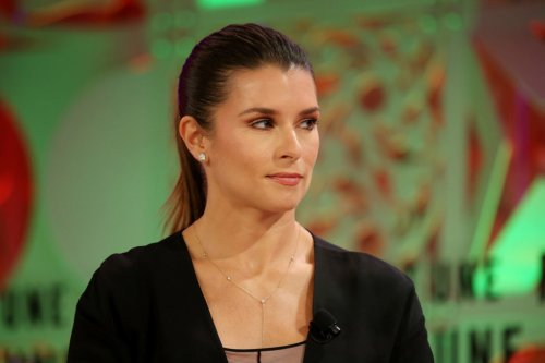 Look: Danica Patrick Appears To Have A New Boyfriend