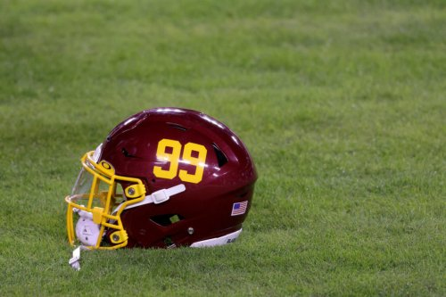 Washington Football Team Has Trademark Request Rejected