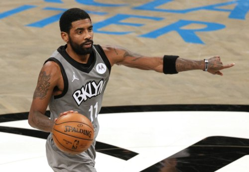 Report: Nets Star Kyrie Irving Has Not Been Vaccinated