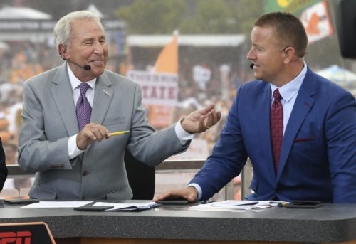 NFL World Reacts To Kirk Herbstreit's Bold Suggestion