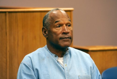 OJ Simpson's Message For LeBron James Is Going Viral
