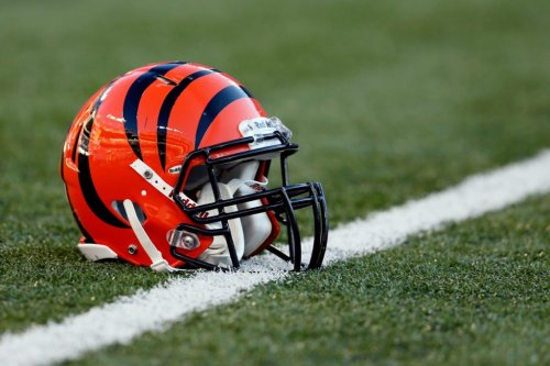 Bengals Are Reportedly Adding Veteran Wide Receiver