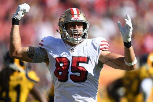 2 NFL Teams Are The Biggest Favorites In Week 1
