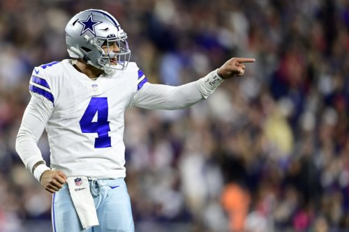 NFL World Reacts To Sunday's Dak Prescott News
