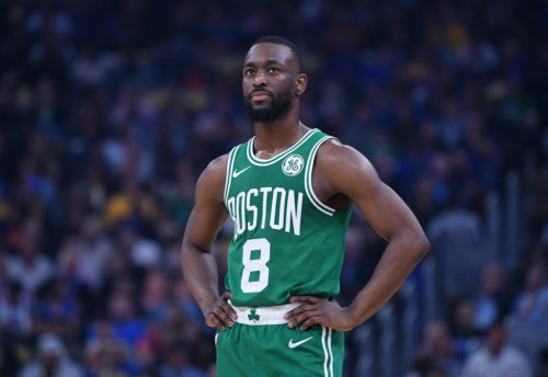 Celtics Reportedly Tried To Trade Kemba Walker For 1 NBA Player