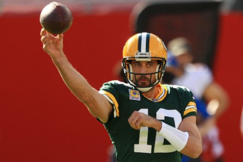 Former Packers GM Uses 1 Word To Describe Aaron Rodgers