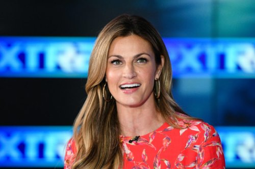 Erin Andrews Reveals Most Exciting Game She's Ever Attended