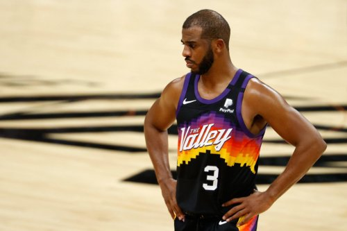 Breaking: Suns Get Big News Ahead Of Game 3