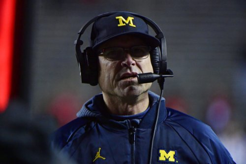 College Football World Reacts To Michigan's New Policy