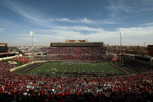 Big 12 Football Player Reportedly Arrested On Sunday Morning