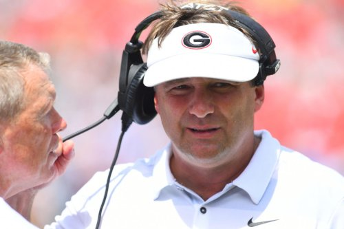 Kirby Smart Has Honest Reaction To College Football Playoff Expansion
