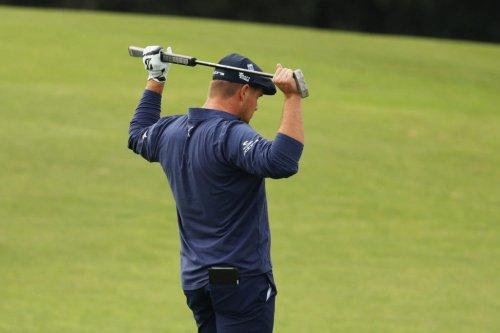 Golf World Reacts To Bryson DeChambeau's Massive Collapse