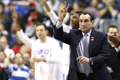 Mike Krzyzewski Announces Duke's New Assistant Coach
