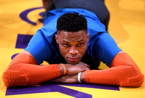 Report: Lakers Organization Had 'Strong Level Of Disagreement' Over Russell Westbrook Trade