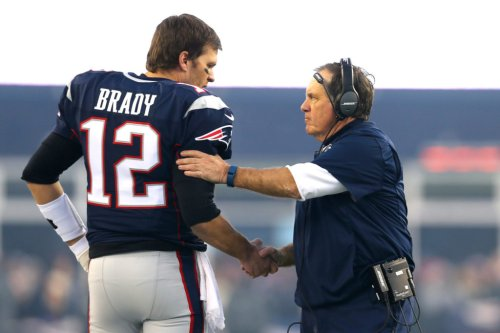 ESPN Analyst Calls Out Tom Brady's Trainer Over Bill Belichick Comments