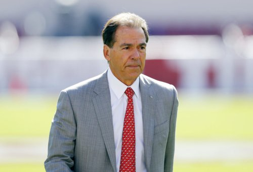 Nick Saban Has 1 Main Issue With College Football Playoff Expansion
