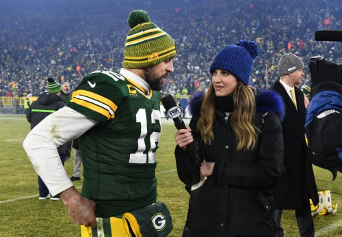 Former Packers Star Has Rough Prediction For Aaron Rodgers