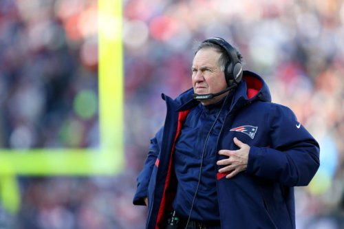 New England Patriots Are Prepared For Draft Pick To Miss Entire Season