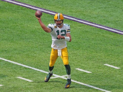 Former Packers Exec Not Buying 1 Aaron Rodgers Rumor