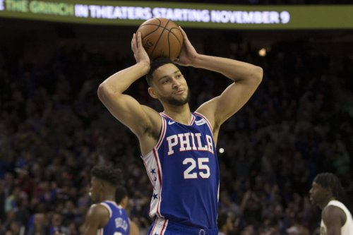 5 Teams Reportedly Engaged On A Ben Simmons Trade