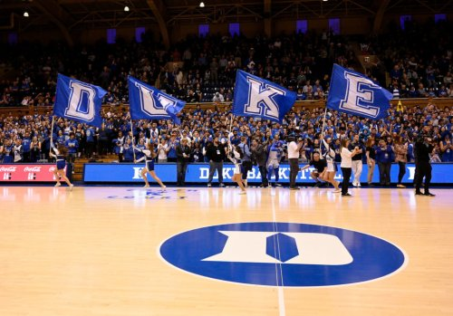 Duke Lands Another Top College Basketball Transfer