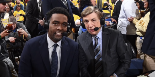 NBA Legend Marv Albert Reportedly Makes Decision On His Future