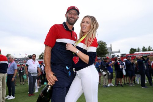 Look: Dustin Johnson Ryder Cup Answer Is Going Viral