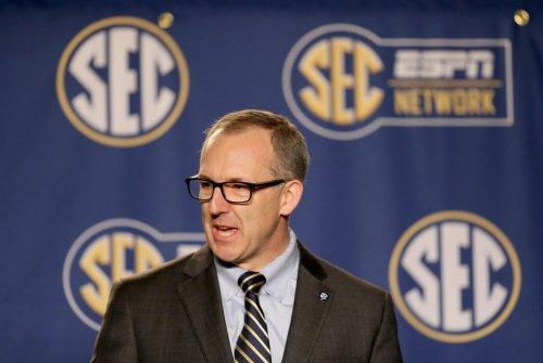 Breaking: SEC Releases Statement On Oklahoma, Texas