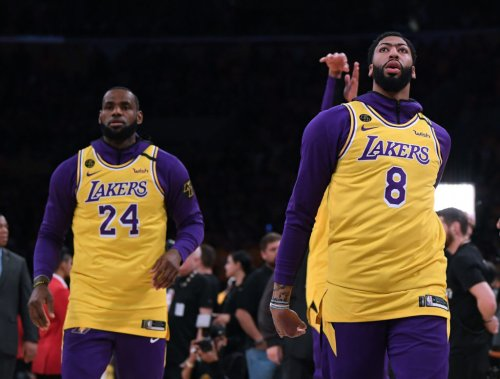 NBA Insider Has Telling Comment On Lakers Trade For Russell Westbrook
