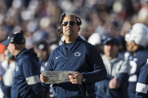 College Football World Reacts To The James Franklin News