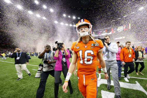 ESPN Releases New College Football Playoff Picks After Week 4