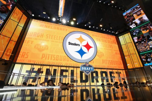 Steelers Reportedly Eyeing 1 Position High In NFL Draft