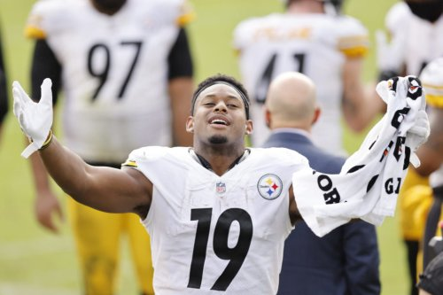 JuJu Smith-Schuster Reflects On 'Browns Is The Browns' Comment