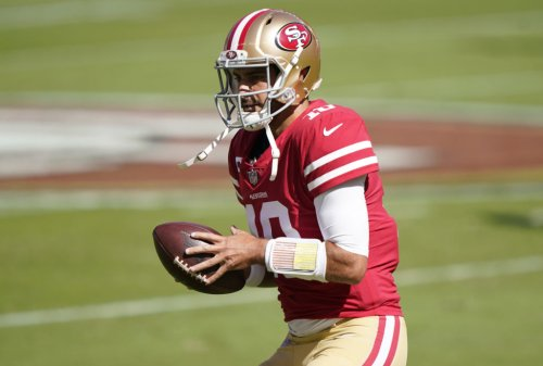 2 Teams Named Trade Destinations For Jimmy Garoppolo