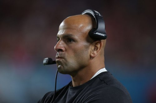 Robert Saleh Reacts To What He's Seeing From Zach Wilson So Far