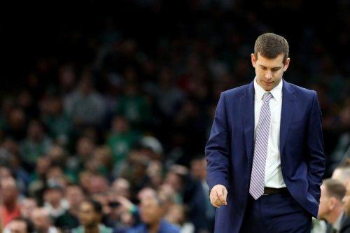 Troubling Details Emerge From Celtics Locker Room