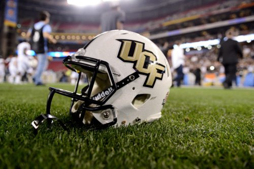 College Football World Reacts To UCF's Creative Jerseys