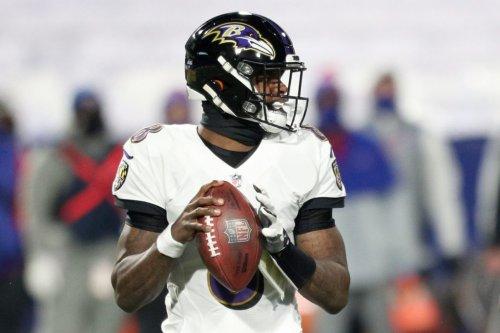 Lamar Jackson Sends Strong Message Before 2021 Season