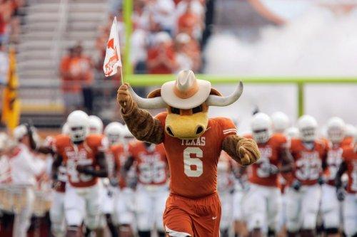 Everyone's Making Same Joke About Texas Football On Saturday Night