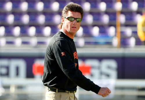 Mike Gundy Shares Honest Admission On Big 12 Future