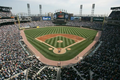 Cubs, White Sox Agree To Surprising Crosstown Trade