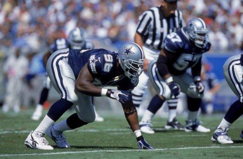 Former Cowboys Star Lands College Football Head Coaching Job