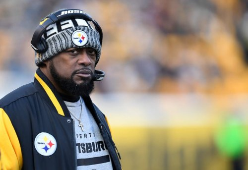 Mike Tomlin Reacts To What He's Seen From Najee Harris