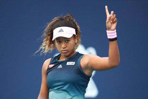 Sports World Reacts To Naomi Osaka Skipping Wimbledon