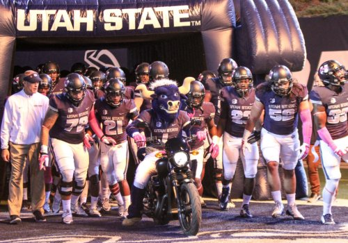 College Football Starting QB Dismissed From Program On Sunday Night