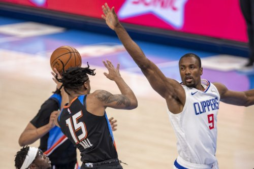 Report: Serge Ibaka Has Made A Decision On Next Season With Clippers